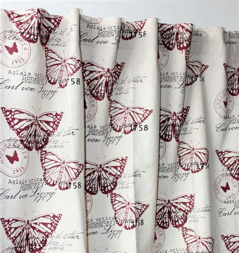butterfly material for curtains butterfly curtains promotion online shopping for