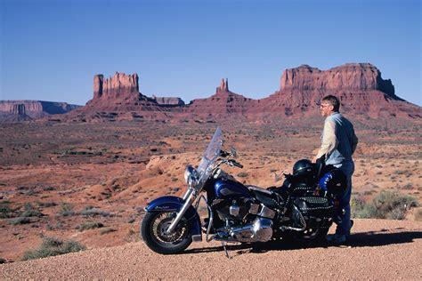 Motorradreisen Reiseberichte motorradreise usa s 252 dwesten der reisebericht