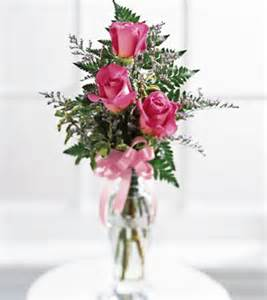 Canadian Flower Delivery - triple delight rose bouquet