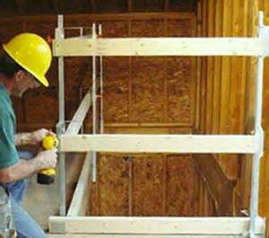 Floor Opening Osha by Fall Protection In Residential Construction Osha