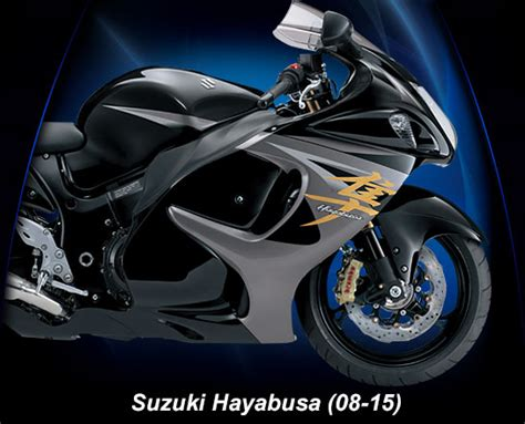 08 Suzuki Hayabusa Suzuki Hayabusa 08 12 Eclipse Wheels Rc Components