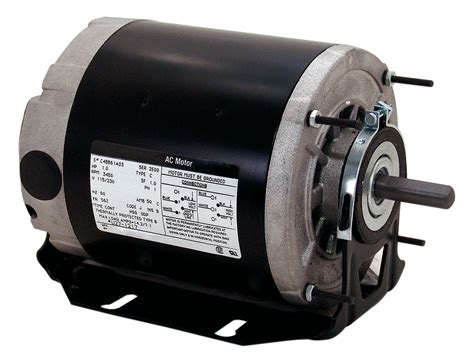 h1026 century electric motors