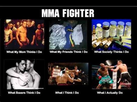 Fighter Meme - mma fighter meme youtube