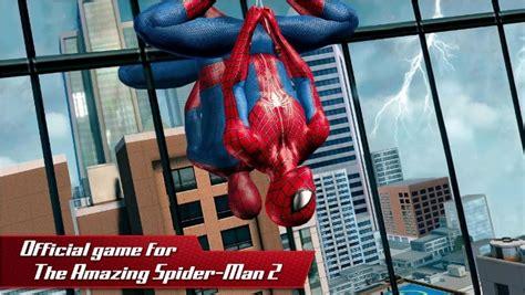 Amazing spider man game online play