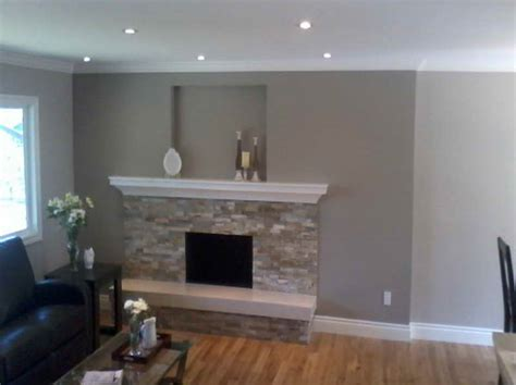 Popular Home Interior Paint Colors Gray Interior Paint Monstermathclub
