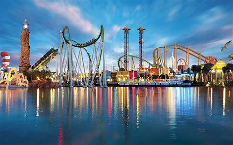 theme park spain amusement park port aventura барселона путеводитель
