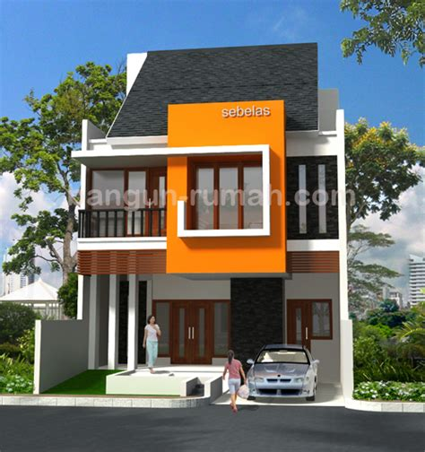 new home design names modern minimalist home gambar rumah