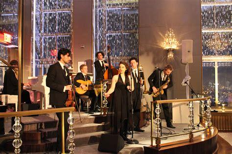 new york city swing band avalon jazz band tatiana eva marie chanel new york city