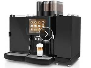 Foammaster Franke Coffee Systems