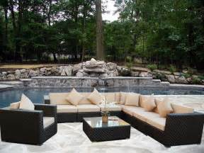 Wicker outdoor furniture d amp s furniture