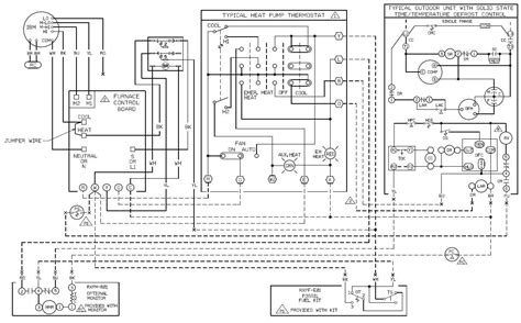 rheem furnace diagram wiring for rheem air handler heat strips pictures wiring