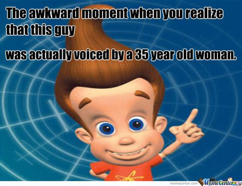Jimmy Neutron Memes - jimmy neutron by ilovethesun meme center