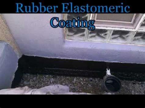 window well drain basement waterproofing philadelphia