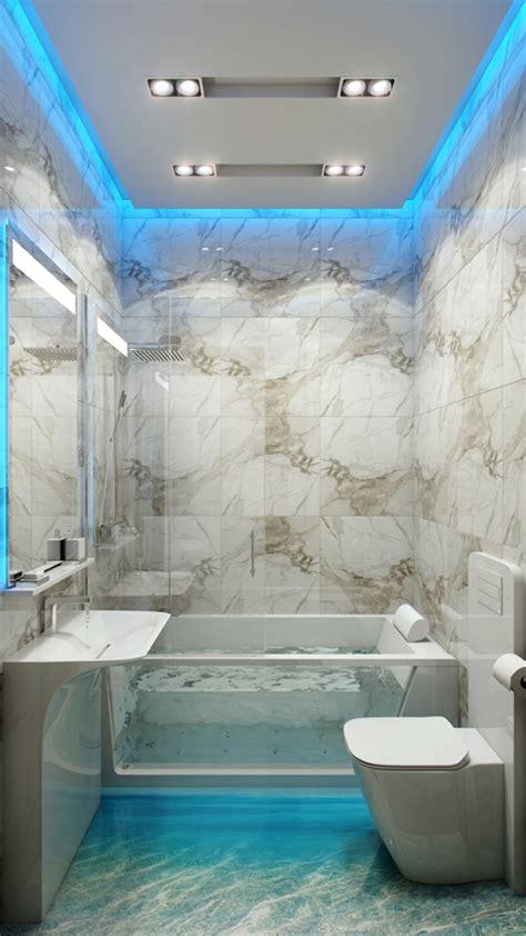 le led decke led fliesenbeleuchtung f 252 r ihr badezimmer