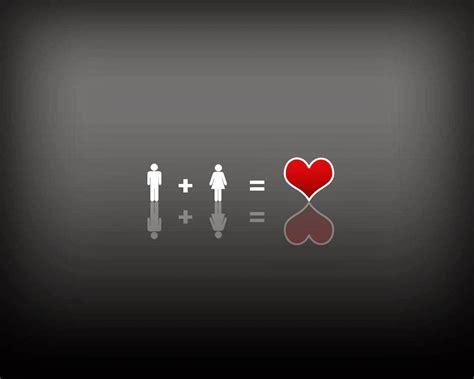 imagenes abstractas en hd para fondo de pantalla fondo de pantalla abstracto pareja de enamorados