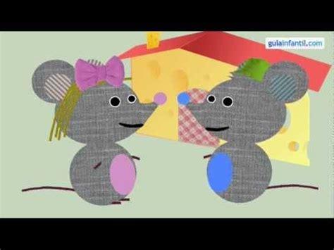 la ratita presumida cuentos infantiles la ratita presumida cuentos cortos para ni 241 os youtube