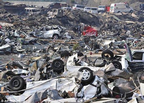 imagenes terremoto japon 2011 jap 243 n tras ser devastado por el terremoto 9 0 del 11 de