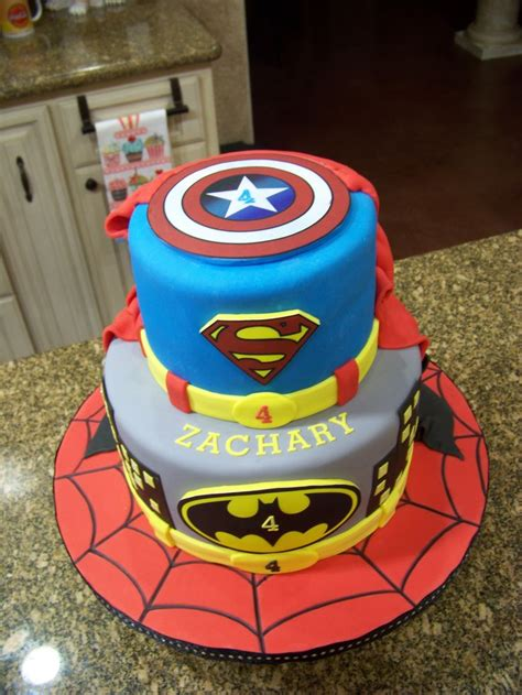 the 25 best marvel superhero marvel cake ideas www pixshark images