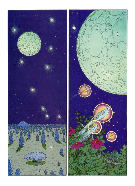 moebius library the world of edena look moebius the world of edena edition