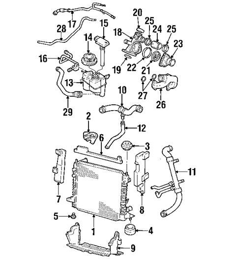 jaguar engine cooling diagram wiring diagram with