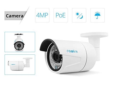 reolink 4 megapixel 25601440 16ch poe security