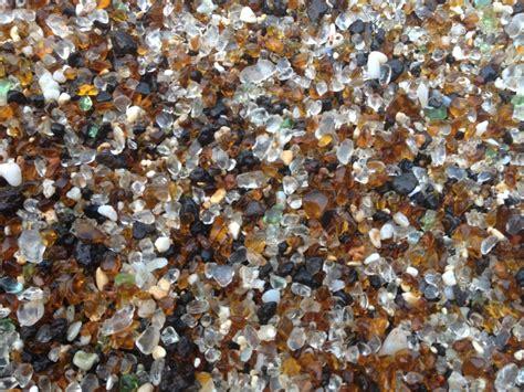 sea glass beach glass beach kauai hawaii find sea glass