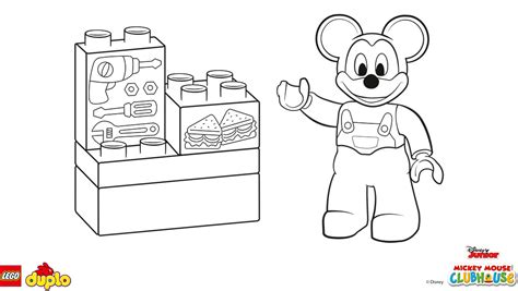 mickey mouse train coloring pages farm coloring page adult pages free printable good lego