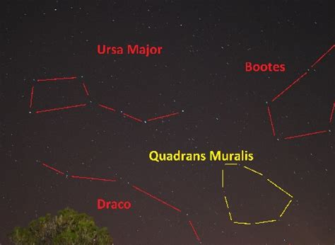 Best Meteor Shower 2014 by The Quadrantid Meteor Shower One Of The Best Bets For 2014