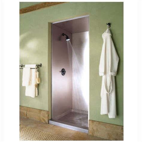 Stainless Steel Shower by Stainless Steel Shower Cubicle By Stainless Craft
