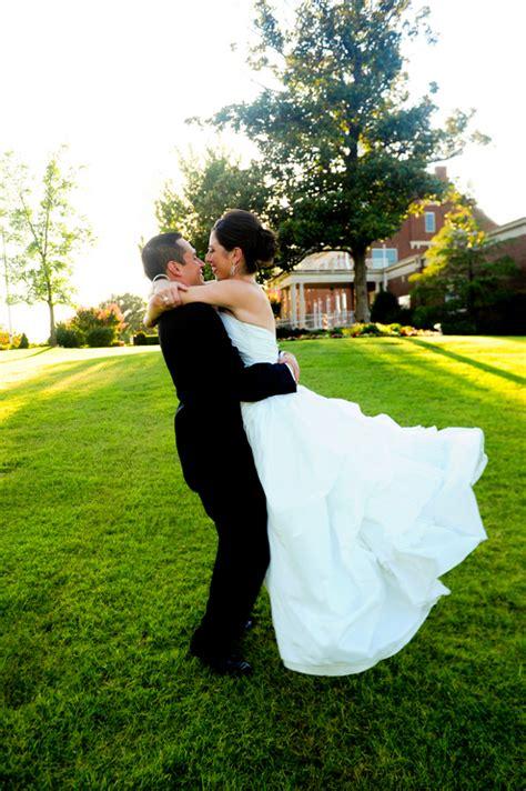 Backyard Wedding Okc Guthrie Oklahoma Garden Wedding By Hollib Photography