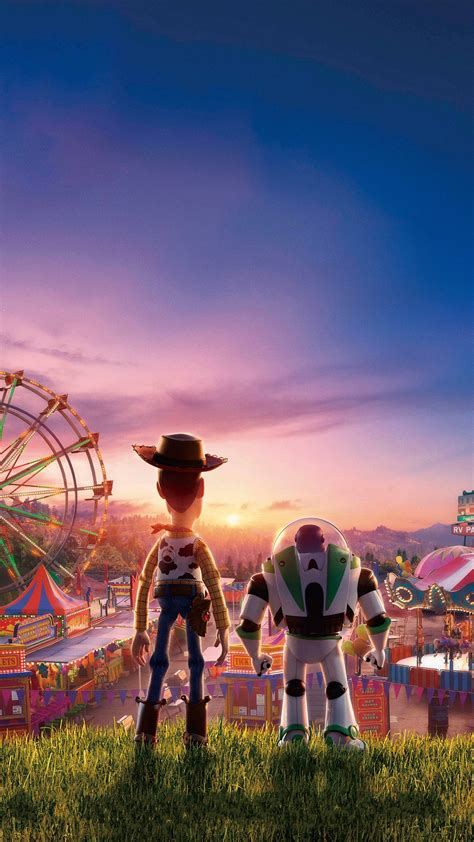 woody  buzz lightyear  toy story   wallpapers hd