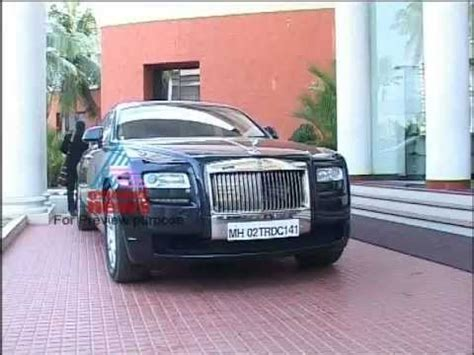 roll royce kerala rolls royce ghost in kochi youtube