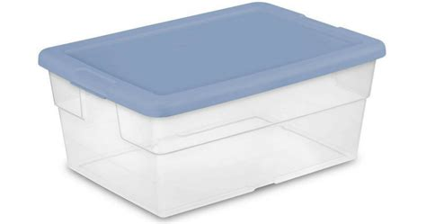 qt tutorial bogo target cartwheel save on plastic storage bins