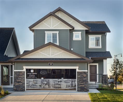 mckee homes building airdrie for 30 years bic