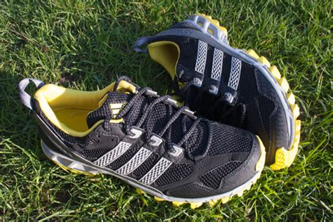 adidas kanadia tr5 trail running shoe review mpora