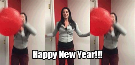 happy new year gif happy new year balloons gif by south find