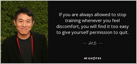 chinese film quotes top 25 quotes by jet li of 61 a z quotes