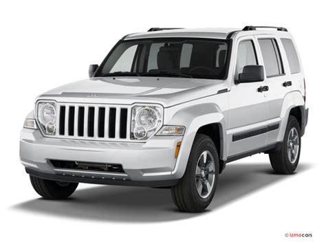 Jeep Liberty 2011 2011 Jeep Liberty Prices Reviews And Pictures U S News