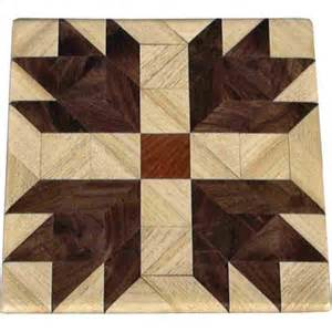 Bear s paw quilt block