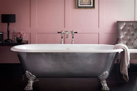 downton abbey bathroom in the pink downton abbey house pictures home