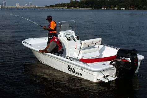 boat gunnel research 2014 sea chaser boats 1950 rg on iboats