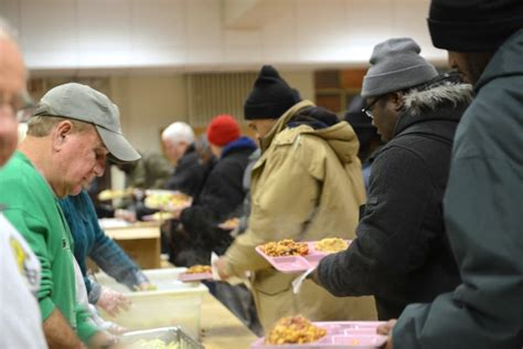 Soup Kitchen Milwaukee by Federal Legislation Born In Milwaukee Aims To Reduce