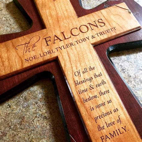 wooden cross engraved pictures to pin on pinterest