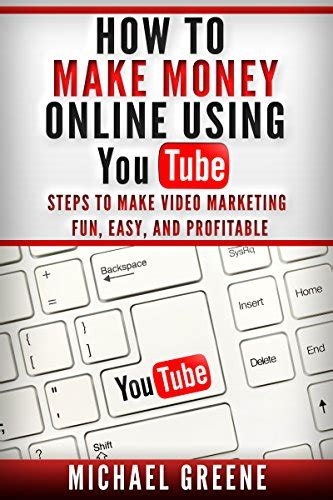 How To Make Money From Advertising Online - marketing how to make money online using youtube steps to make video marketing fun