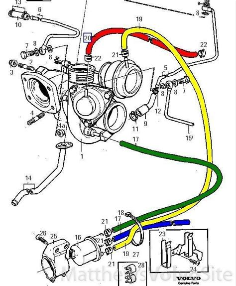 finally  vacuum hose diagram