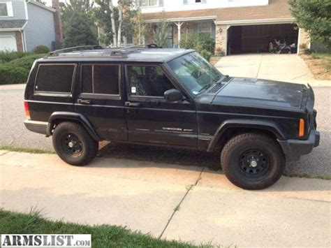 1999 Jeep Grand For Sale Armslist For Sale 1999 Jeep For Sale Or Trade
