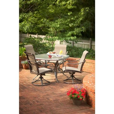 martha stewart patio furniture sets martha stewart living dining furniture grand bank 5