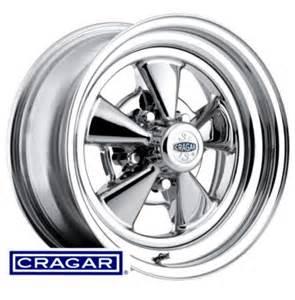 15x7 quot cragar ss wheels rims bfg tires 225 60r15 for chevy