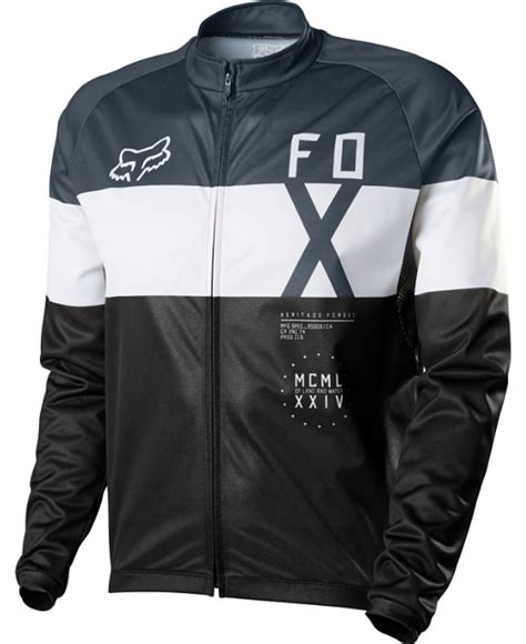 Dress Geearsy Wnd 7033 Murah Original fox racing livewire shield sleeve jersey mountain