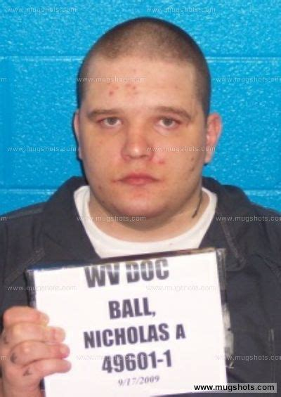 Fayette County Wv Arrest Records Nicholas A Mugshot Nicholas A Arrest Fayette County Wv